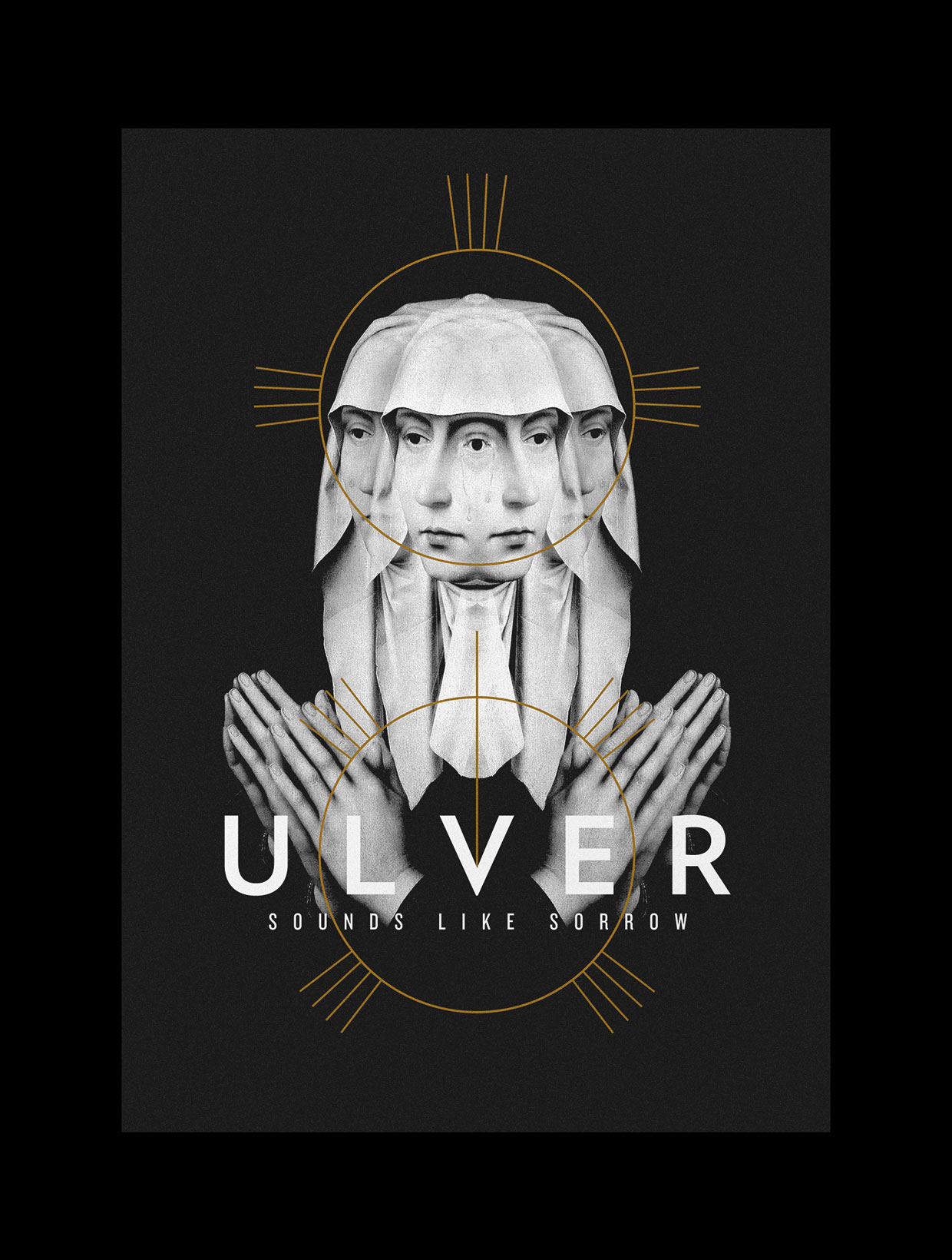 Ulver - Sounds Like Sorrow